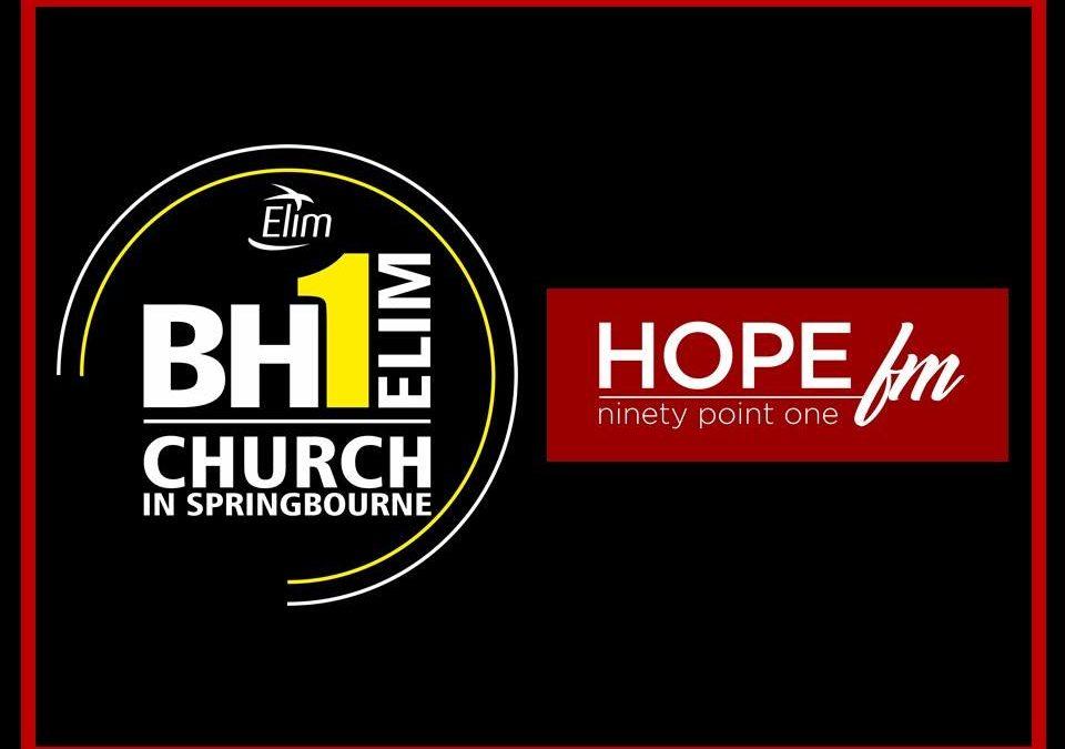 Hope FM Breakfast Show – Mark Petrauskas
