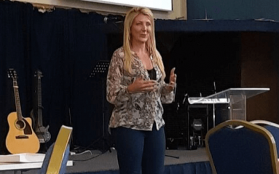 Gospel Coffee Bar – 29th September 2019