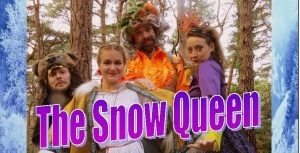 Treehouse Theatre presents The Snow Queen