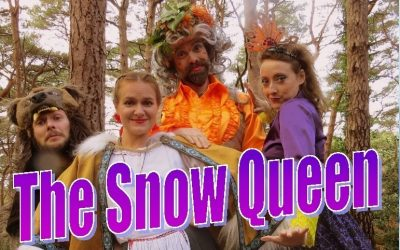 The Snow Queen: 10th January 2020