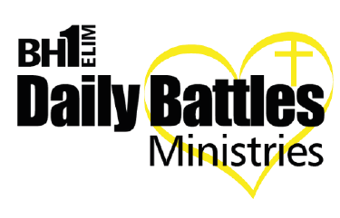 Daily Battles Ministries - Recovery - BH1 Elim Church Bournemouth